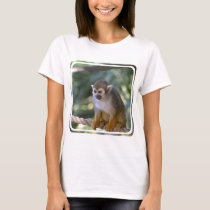Amazing Squirrel Monkey T-Shirt