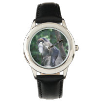 DeBrazza's Monkey Wristwatch