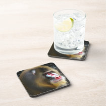Mandrill Cork Coasters