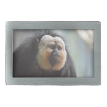 Saki Monkey Belt Buckle