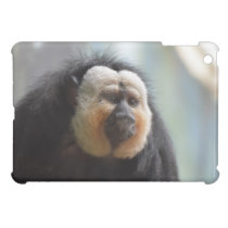 Saki Monkey iPad Mini Cover