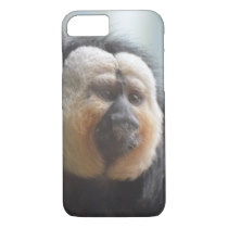 Saki Monkey iPhone 7 Case