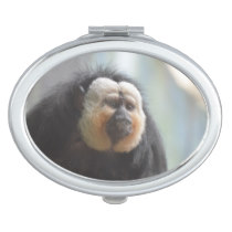 Saki Monkey Makeup Mirror