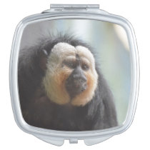 Saki Monkey Mirror For Makeup