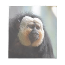 Saki Monkey Notepad