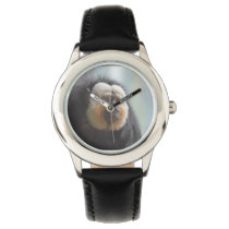 Saki Monkey Wristwatches